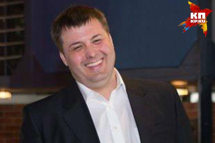 Депутат Андрей Лысов расплатится запопытку мошенничества штрафом в200 тыс.