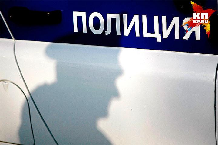 Столичные полицейские задержали подозреваемых вкраже 16,7 тыс литров бензина