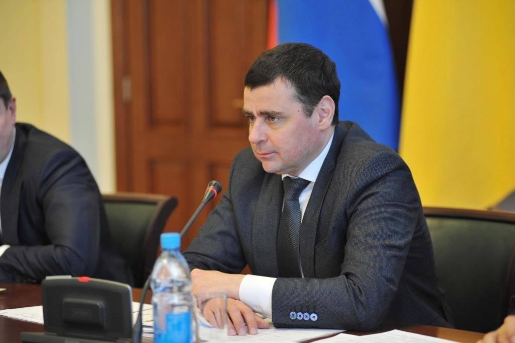 Облизбирком поддержал предложение Дмитрия Миронова о понижении муниципального фильтра