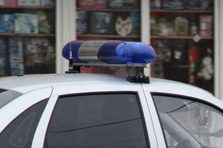 Нетрезвый смолянин грозил полицейским подорвать свою квартиру