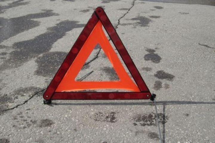 ВКазани женщина зарулем иномарки сбила пенсионерку, стоящую украя дороги
