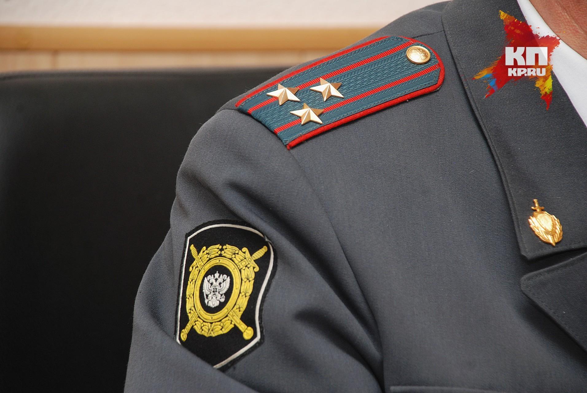 Полицейского изКрасноярска обвинили вприсвоении талонов набензин
