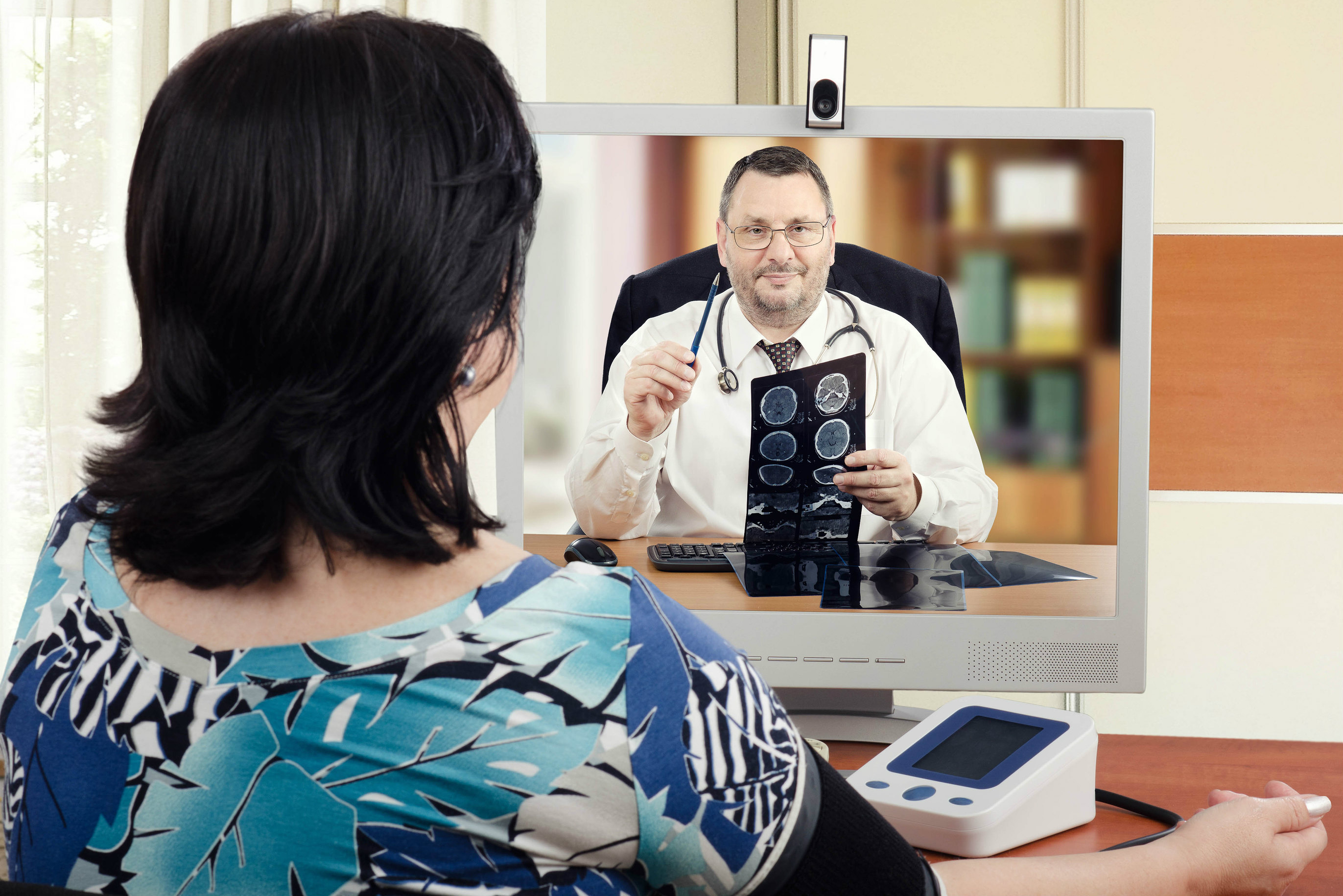 В Российской Федерации появится приложение для приема у медиков врежиме онлайн
