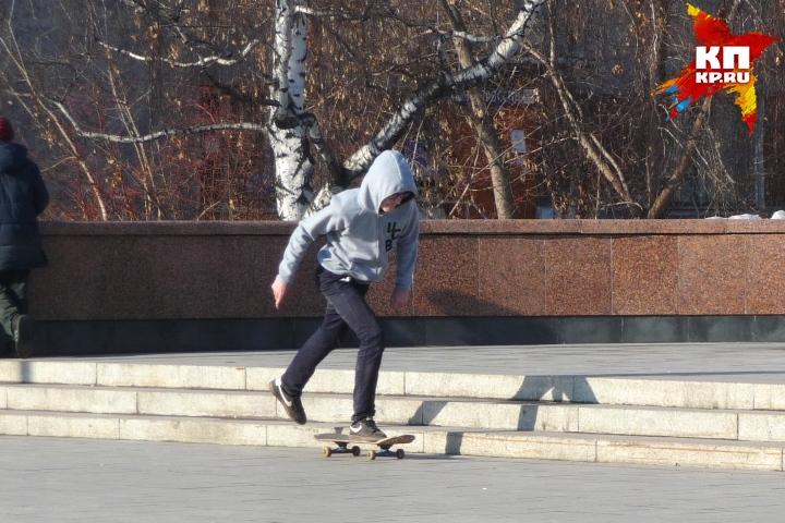 ВКузбассе предполагается 12 градусов тепла