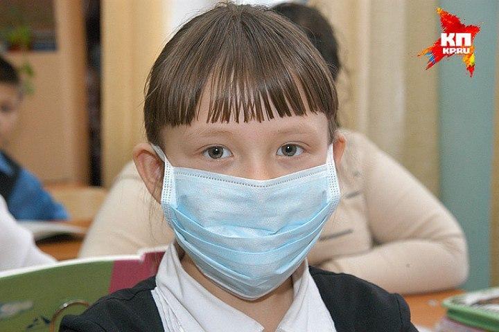 Роспотребнадзор: ЗаОРВИ следуют вирусы гриппа В