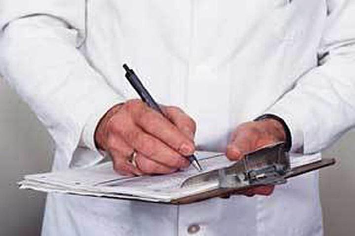 ВКурской области началось расследование смерти 18-летнего молодого человека в клинике