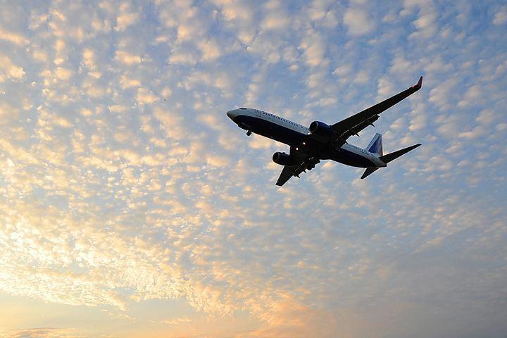 Самолёт петербургской компании арестовали замногомиллионные долги вКоми