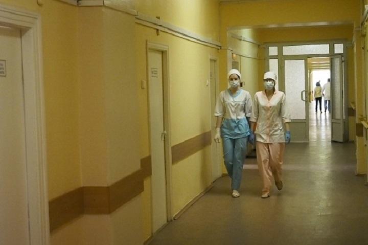 Вдетскую поликлинику Чебоксар поставлялся опасный кислород
