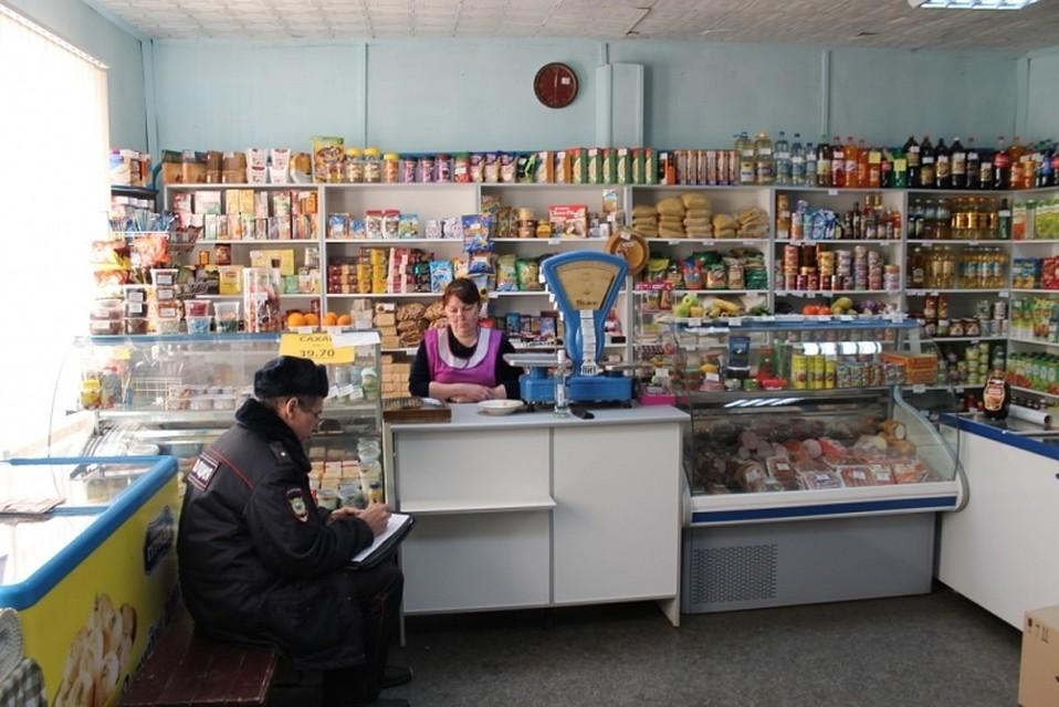 Уралец грозил подорвать магазин, чтобы получить бутылку водки