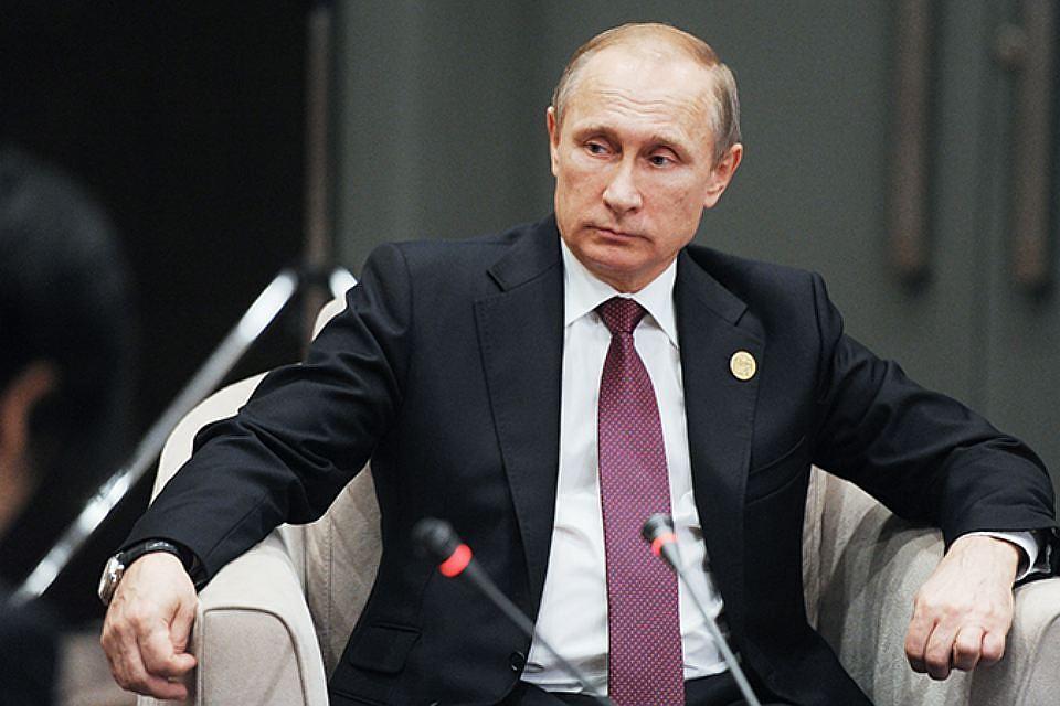Путин призвал СМИ неидти «стенка настенку» с депутатами