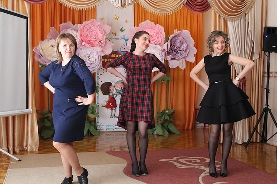 Марьяна Алиева стала первой «Моей прекрасной няней» вЕссентуках
