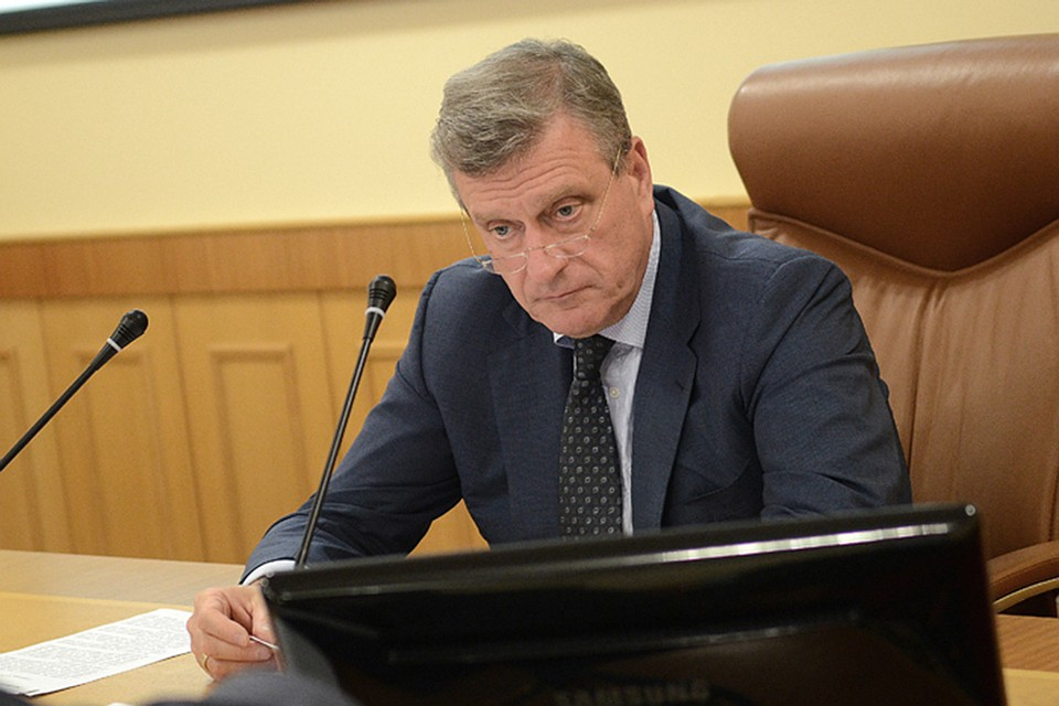 Владимир Илюхин выразил сожаления родным иблизким погибших вметро Санкт-Петербурга