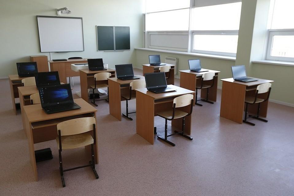 НаКубани для возведения школ зарезервировали 117 участков