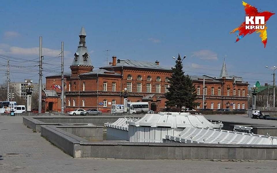 Напост главы города Омска заявились региональный министр ивице-губернатор