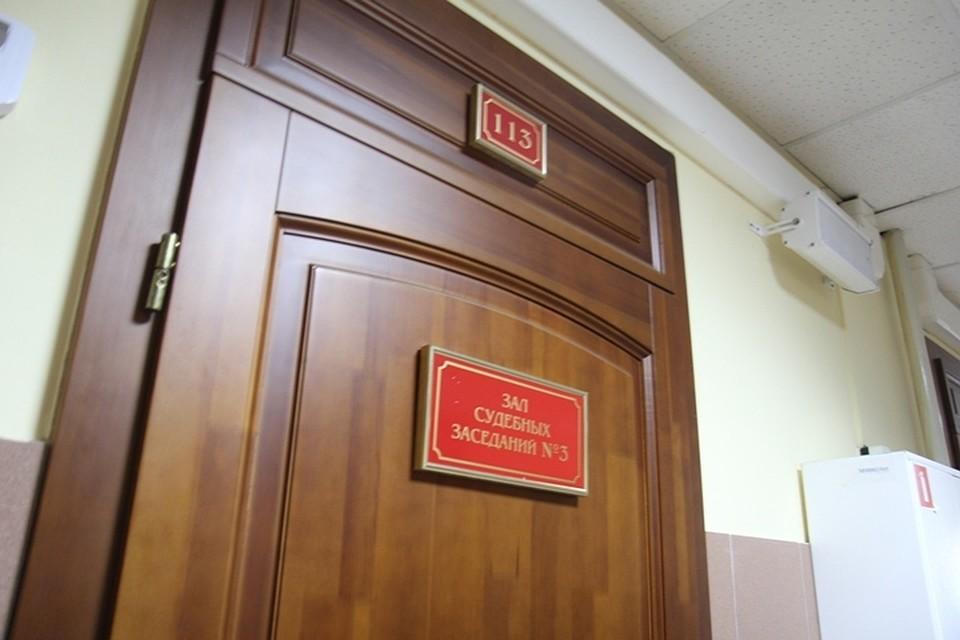 Главы города Тайшетского района Величко оставили под арестом еще надва месяца