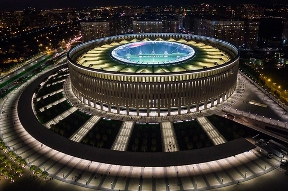 «Краснодар» и«ЦСКА» невыявили сильнейшего вматче 22-го тура РФПЛ