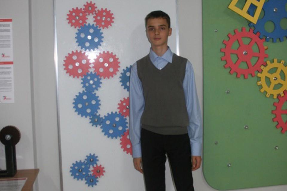 Владимирский школьник одержал победу международную интернет-олимпиаду пофизике
