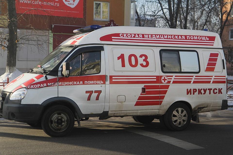 Несколько детей изиркутского дома-интерната №2 отправлены вбольницу скишечной инфекцией