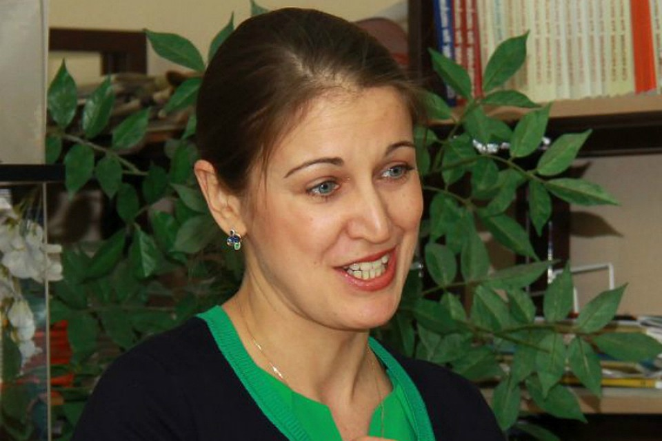 Министр образования Саратовской области отправлена вотставку