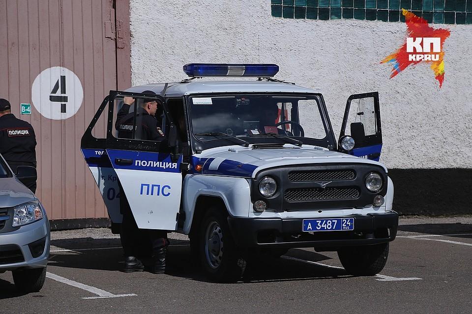 ВКрасноярском крае схвачен подозреваемый вубийстве подростка зимой 2015-ого года