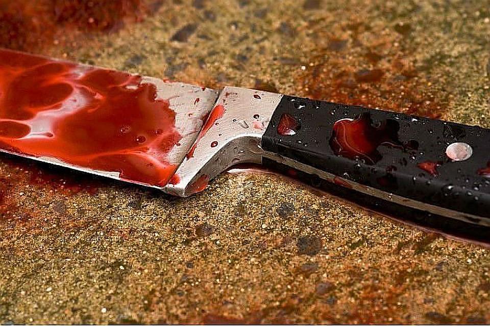 НаТосненском переулке вКолпино женщина зарезала своего знакомого