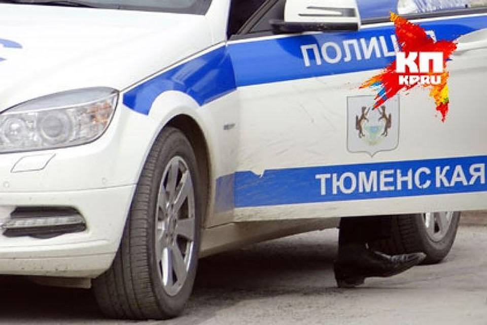 ВТюмени задержали автомобильного вора
