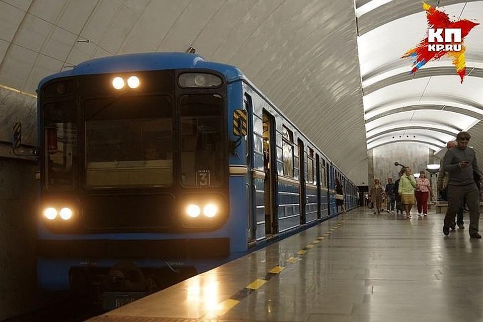 Настроительство 2-ой веточки метро вКазани истратят 56 млн руб.