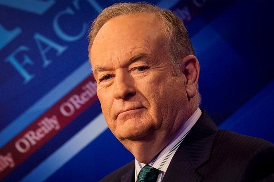 Назвавший В. Путина «убийцей» ведущий Fox News уволен