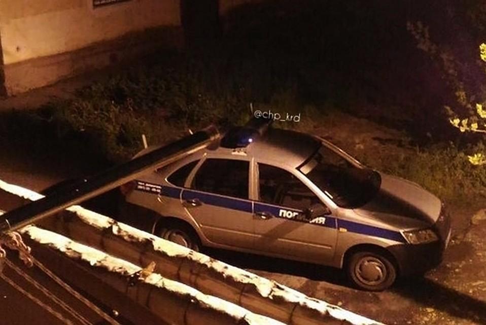 Около гаражей наулице Индустриальной вКраснодаре обнаружили мужское тело