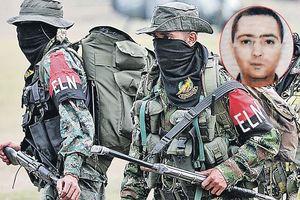 В лапах боевиков, которые более полувека терроризируют население Колумбии, и оказался гражданин России. Тот самый охотник за «нарколягушками» Арсен Восканян. Фото: Zuma/ТАСС