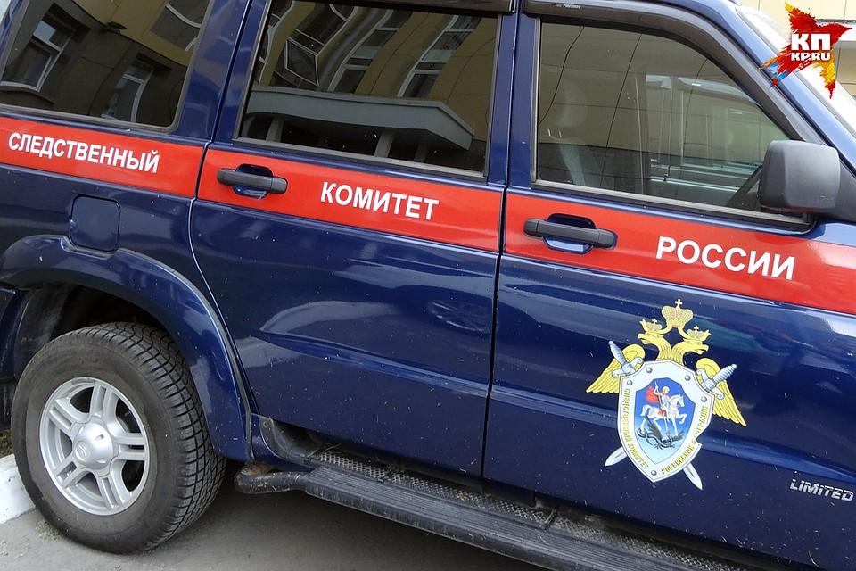 ВНижневартовске раскрыто убийство мужчины, тело которого отыскали вболоте