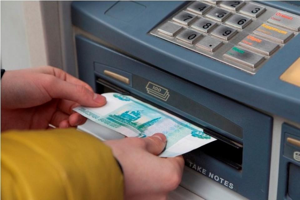 ВТомске мошенник залез в кабинет Сбербанка иушел сденьгами