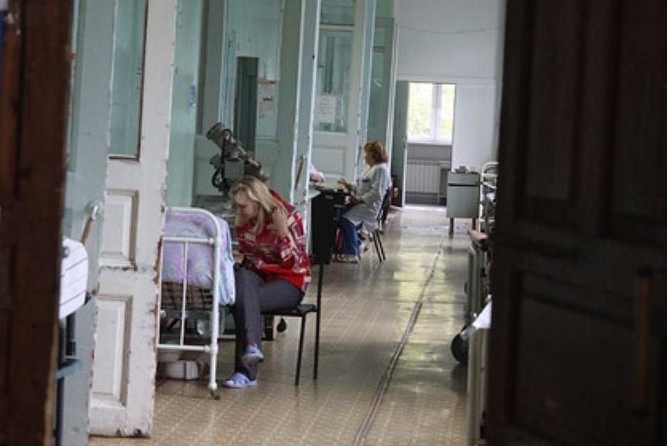 Оренбургский областной центр медицинской профилактики официальный сайт