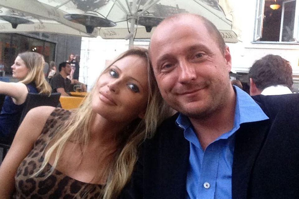 УДаны Борисовой отыскали лекарства, зашитые вбюстгалтер