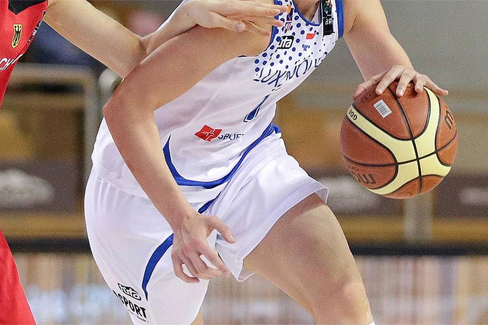 Международная федерация баскетбола отменила запрет нахиджаб