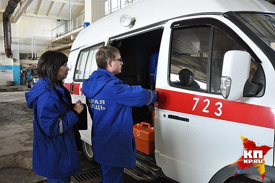Смертельное ДТП вНовосибирской области: умер пассажир «шестёрки»