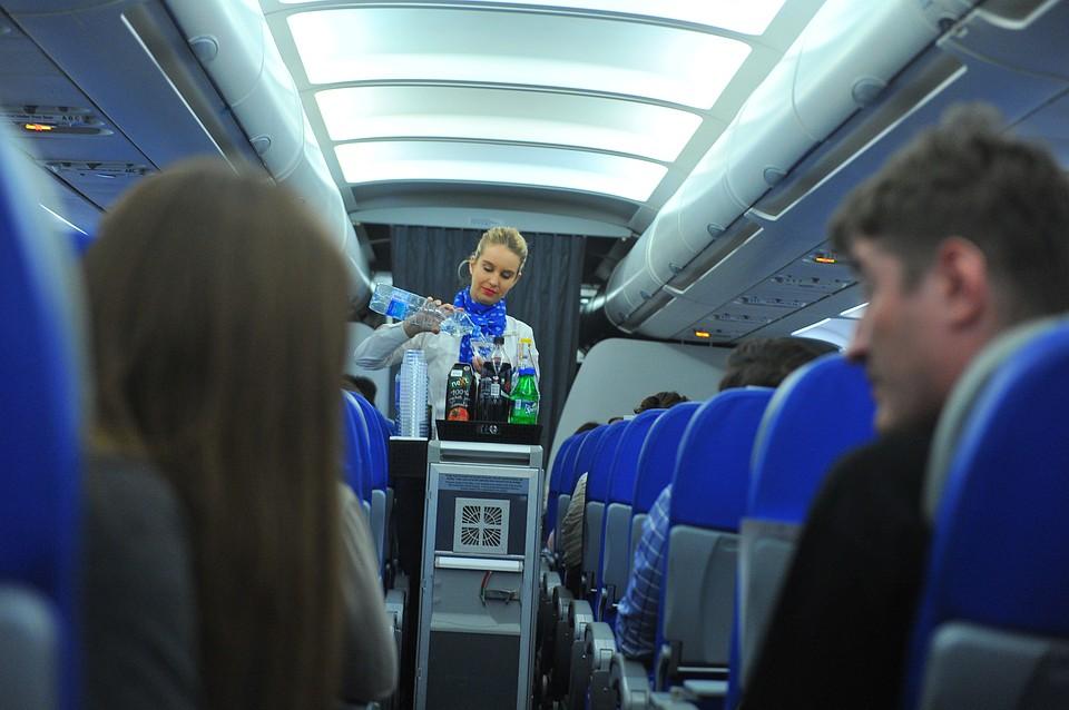 ИзВоронежа пустят дополнительные рейсы вСанкт-Петербург иСочи