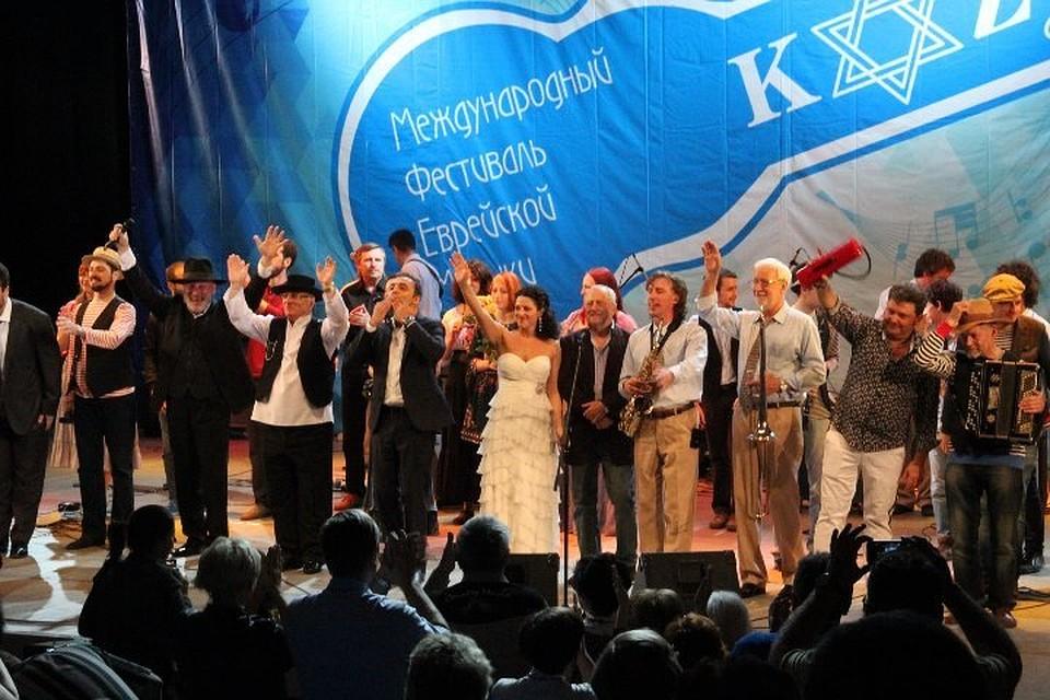Андрей Макаревич выступит вКазани спрограммой «Идиш джаз»