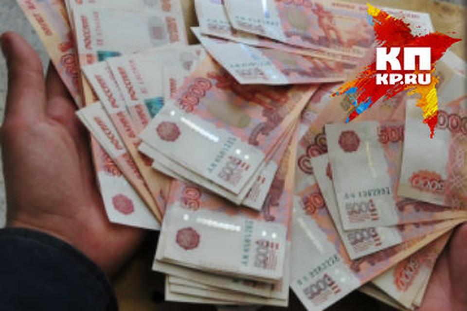ВОмске 27-летняя женщина пробовала освободить мужа изтюрьмы завзятку