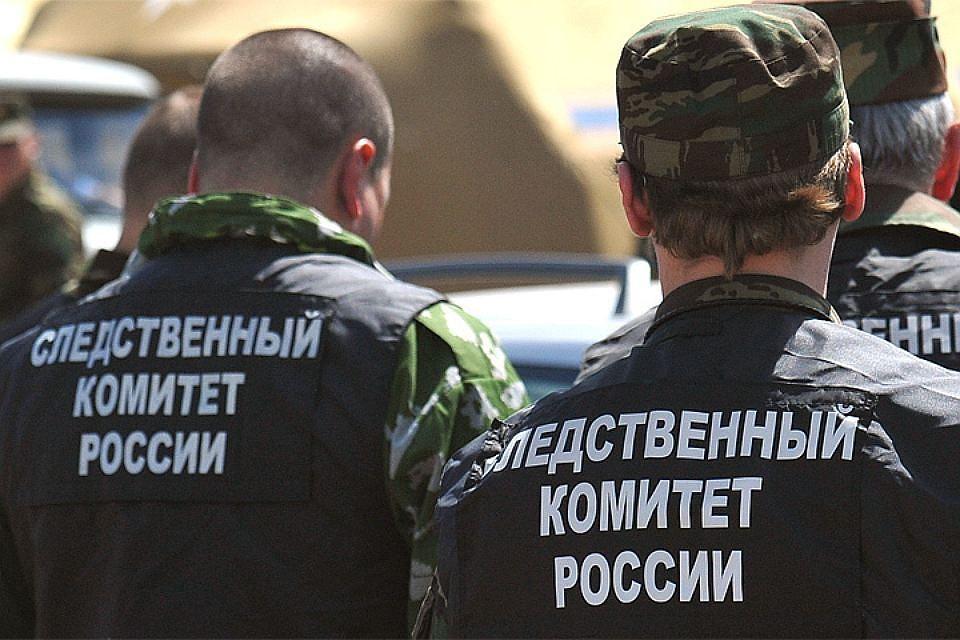 Суд заключил под стражу Антона Вахрина