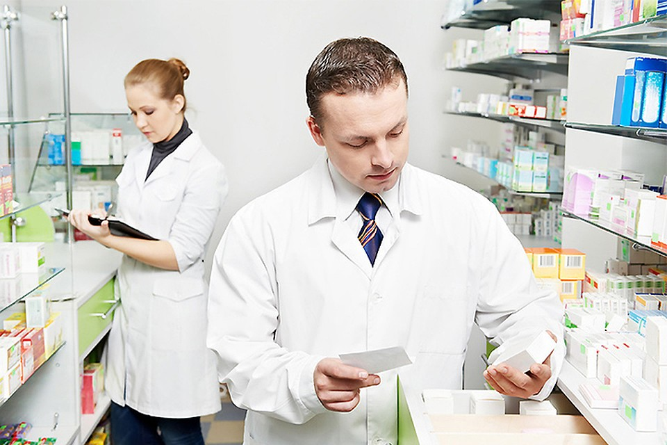 ВЭстонии лекарства снабдили аннотациями нарусском ианглийском языках