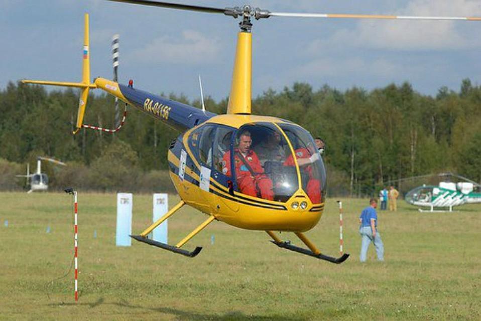 Руководство Башкортостана выплатит семьям погибших при крушении вертолета 3 млн руб.
