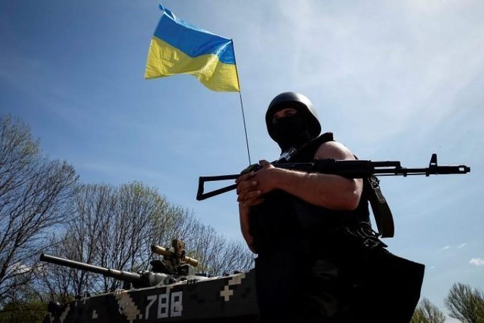 США поменяют кредитами безвозмездные оборонные гранты для государства Украины