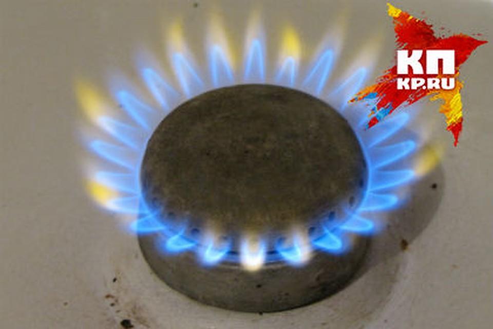 ВОмске вквартире наПоселковой взорвался бытовой газ