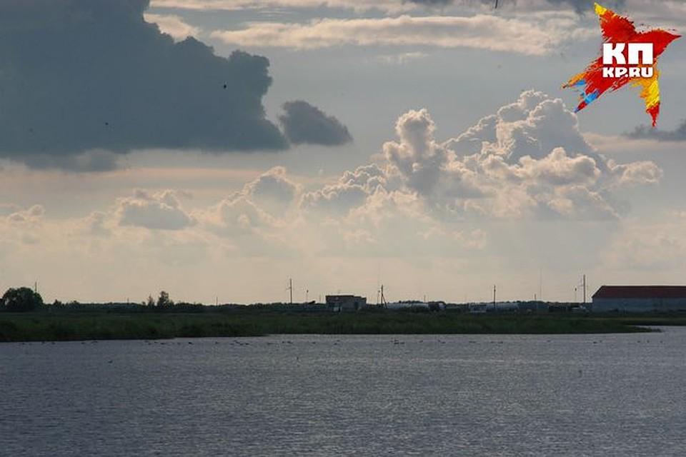 Курорт изСеверобайкальска вБурятии вошел вчисло самых известных в Российской Федерации