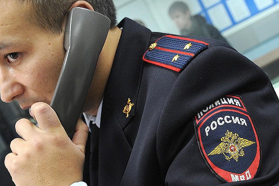В столице России неизвестный пытался украсть уженщины малыша