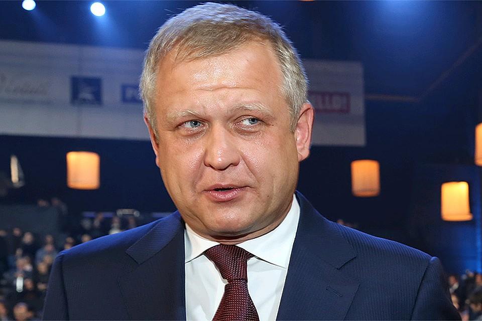 СКР проводит обыск уКирилла Серебренникова без решения суда