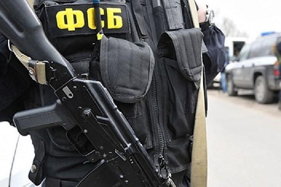 Учебных террористов ловят спецслужбы вПетербурге