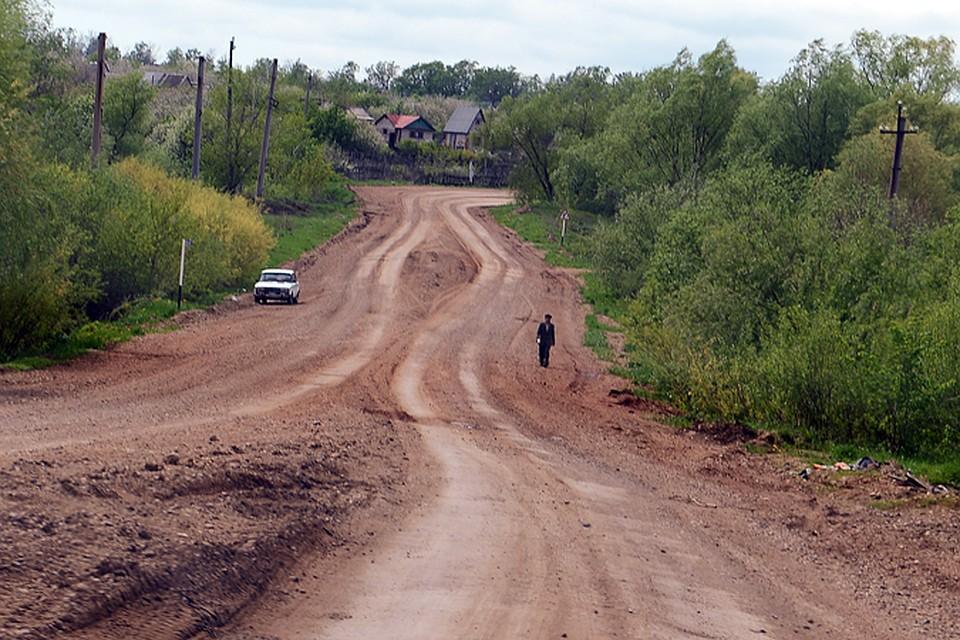 Второклассник изУрюпинского района прошел пешком 15км пополям