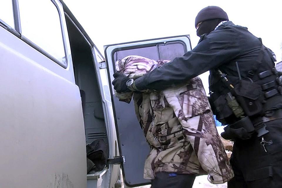 В столицеРФ узнали от схваченного террориста оготовящемся взрыве
